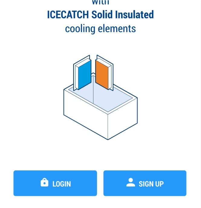 ICECATCH Cooling Calculator