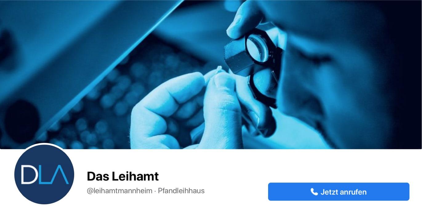 Leihamt Mannheim